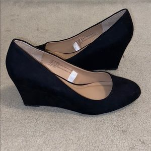 A New Day Wedges